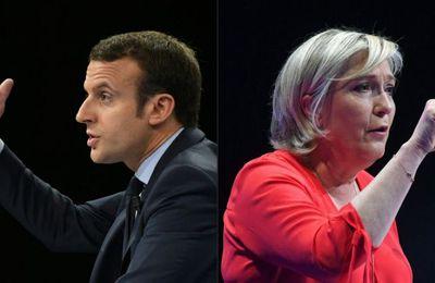 """France : """"Ni FN, ni Macron"""" : une dizaine de lycées parisiens bloqués (Reuters)"""