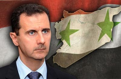 Néonazisme et colonialisme occidental: Assad appelle à la résistance (Press TV)