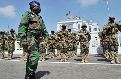 Mutineries en Côte d'Ivoire : un mort à Bouaké, nouvelle mise en garde de l'état-major des armées (JAI)