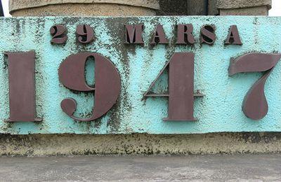 1947-1949. Massacres coloniaux français à Madagascar : 89.000 morts