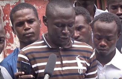 Tchad : Arrestation et détention au secret de Maoundoe Declador, du collectif citoyen « Ça doit changer » (Afriques en Lutte)