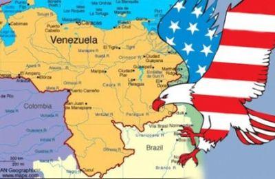 """[Vidéo] Jean Ortiz sur le Venezuela : """"l'opposition veut créer le chaos pour justifier une intervention des USA et déstabiliser le président Maduro"""" (France 24)"""