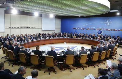 Le sommet de l'Otan 2017. Instrumentalisation réaffirmée de l'alliance par les USA (Mondialisation.ca)