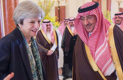 Le rapport sur le financement du terrorisme au Royaume-Uni enterré (Sputniknews)