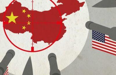Le secrétaire à la défense américain et le premier ministre australien menacent la Corée du Nord et la Chine (WSWS)
