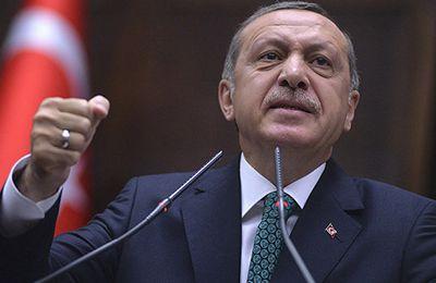 L'armée turque vient au Qatar pour sécuriser la région (Hurriyet Daily)