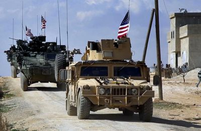 Selon un porte-parole US : les Etats-Unis ont abattu un drone syrien qui tirait sur les forces de la coalition (Reuters)
