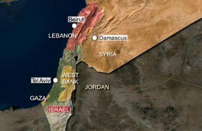 [Vidéo] Guerre des 6 jours, occupation de 50 ans : que s'est-il réellement passé en juin 1967 ? (The Real News)