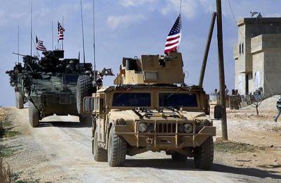 Une guerre généralisée menace le Moyen-Orient (WSWS)
