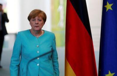 L'Allemagne s'oppose durement aux sanctions américaines contre la Russie (WSWS)