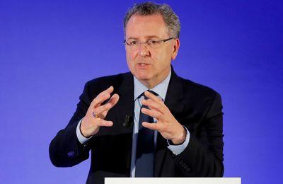France : Ferrand quitte le gouvernement pour l'Assemblée (Reuters)