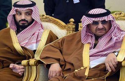 L'ignoble chantage des Saoudiens sur les musulmans d'Afrique (PAS)
