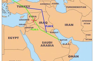 L'Iran veut approfondir ses relations avec le Qatar (AFP)