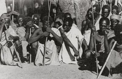 1947, Insurrection de Madagascar : un massacre colonial oublié (Entelekheia)