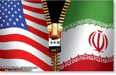 Dispatch From the Middle East: U.S. Buildup All About Iran (The American Conservative)