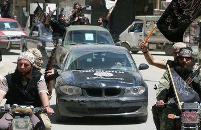 La Russie a des preuves d'utilisation d'armes étrangères par les terroristes en Syrie (Sputniknews)