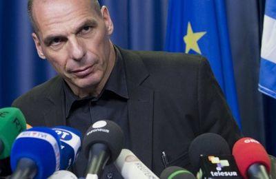 Quand Varoufakis dévoile les coulisses de l'Europe (Les Echos)