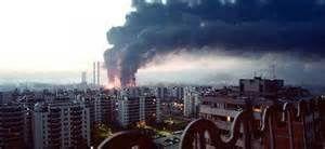 Plainte contre l'utilisation de munitions à l'uranium appauvri en Yougoslavie en 1999