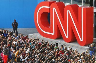 Le long mois cauchemardesque de CNN (Daily Caller)