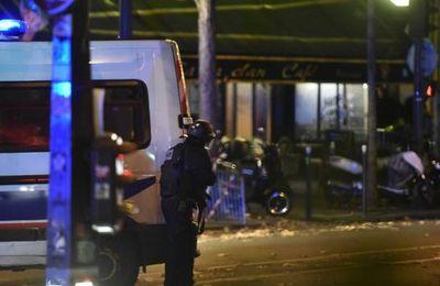 Attentat du Bataclan : Cazeneuve se venge d'un témoin trop bavard (Panamza)