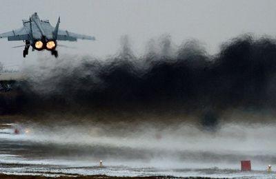 Corée : deux bombardiers américains procèdent à des manœuvres (Reuters)
