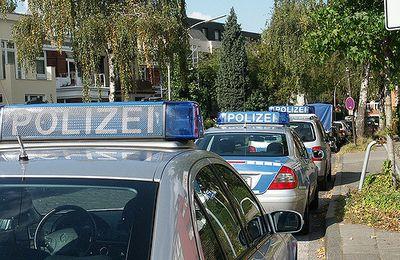Déchaînement policier contre les manifestants du G20 à Hambourg (WSWS)