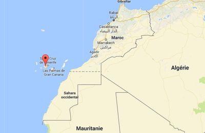 Vers une nouvelle guerre du pétrole Maroc/ Espagne pour les eaux au large des îles Canaries ? (Blog finance)