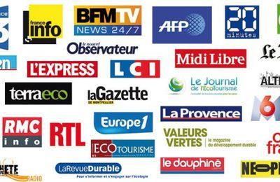 L'Élysée veut éloigner les journalistes du palais (BFM TV)