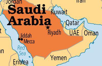 L'Arabie saoudite, un «Daech qui a réussi» ? (Mediapart)
