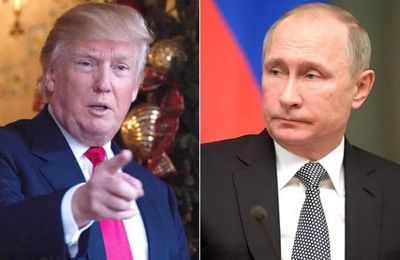 The US Deep State: Sabotaging Putin-Trump Ceasefire Agreement in Syria (SCF)