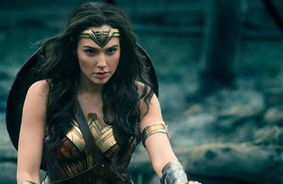 La justice tunisienne interdit finalement le film Wonder Woman (AFP)