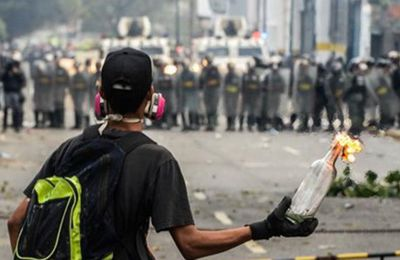 « Jour J » pour le changement de régime par la force au Venezuela (Moon of Alabama)
