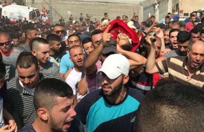 Des Palestiniens racontent une confrontation mortelle avec la police israélienne à l'hôpital (Middle East Eye)