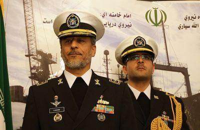 Bagdad et Téhéran renforcent leur coopération et sécurité militaires. Washington s'inquiète de l'influence croissante de l'Iran (Southfront)