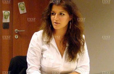 Marlène Schiappa, la ministre des Droits des femmes, dénonçait une fake news, elle voit son budget reculer de 27% (Huffington Post)