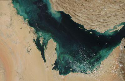 Coups de semonce d'un navire américain contre un vaisseau iranien (AFP)
