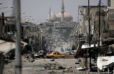 Des soldats formés par les USA derrière des exécutions à Mossoul, selon HRW (Sputniknews)