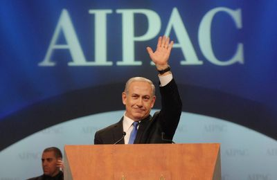 Should AIPAC Register as a Foreign Agent? (American Conservative)