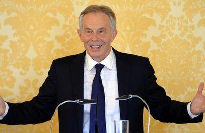 Les juges britanniques ont bloqué les poursuites contre Tony Blair pour la guerre en Irak (Sputniknews)
