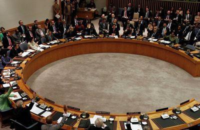 Israël en guerre ouverte contre les Nations Unies (Chronique de la Palestine)