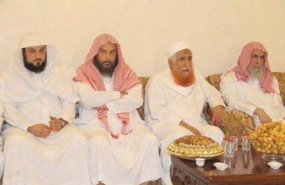 À la télé saoudienne, des chefs d'al-Qaïda fichés par les États-Unis deviennent des stars (Middle East Eye)