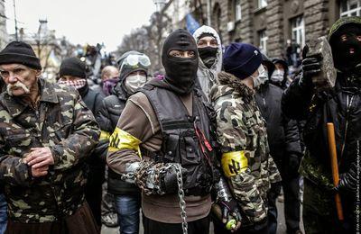 Ukraine: Ouverture de la chasse à l'homme (Russie-Politics)