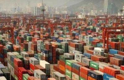 Guerre économique : Les USA ont la Chine dans le collimateur (Strategic Culture Foundation)