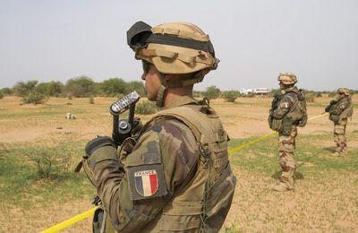 France-Togo. Coopération sécuritaire avec un régime criminel (Billets d'Afrique)