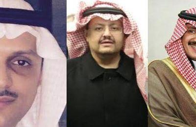 [Vidéo] « Les princes disparus d'Arabie Saoudite » (Orient XXI)