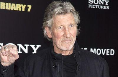 """[Vidéos] Roger Waters, le fondateur de Pink Floyd déclare que le mouvement du BDS est l'un des exemples les """"plus admirables"""" de résistance dans le monde (Democracy Now)"""