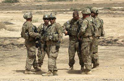L'armée étatsunienne ferme un avant-poste dans le sud-est de la Syrie, cédant du territoire à un groupe de supplétifs iraniens (Washington Post)