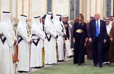 Oubliez notre amitié peu judicieuse avec l'Arabie saoudite : l'Iran est notre allié naturel (The Spectator)