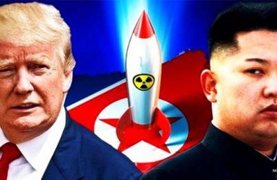 [Vidéo] La Corée du Nord s'adresse aux Nations Unies en réponse au discours du président Trump (ICH)