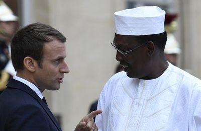 Françafrique. Le « parfait exemple » (Billets d'Afrique)